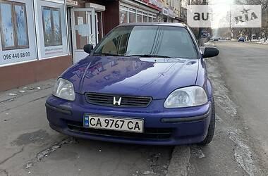 Honda Civic 1997 в Умани