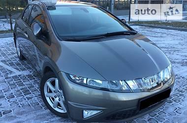 Honda Civic 2007 в Виннице