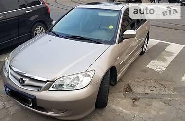 Honda Civic 2004 в Днепре
