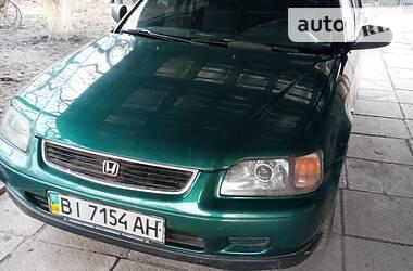 Honda Civic 1996 в Полтаве