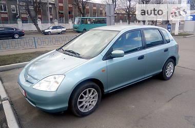 Honda Civic 2001 в Житомире