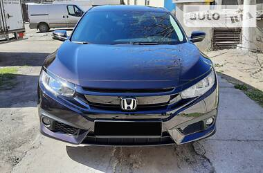 Honda Civic 2016 в Одессе