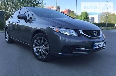 Honda Civic 2015 в Днепре