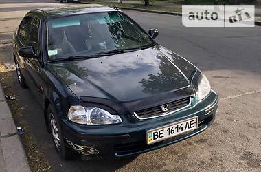 Honda Civic 1997 в Николаеве