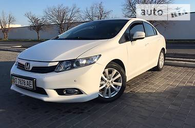 Honda Civic 2012 в Херсоне