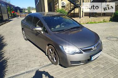 Honda Civic 2008 в Запоріжжі