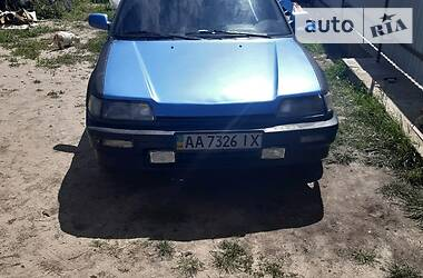 Honda Civic 1987 в Обухове