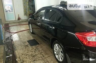 Honda Civic 2012 в Киеве