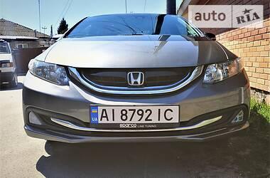 Honda Civic 2013 в Василькове