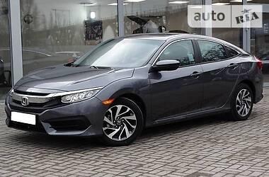 Honda Civic 2016 в Киеве