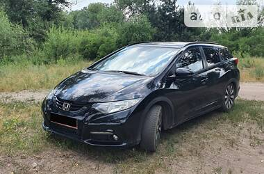 Honda Civic 2014 в Днепре