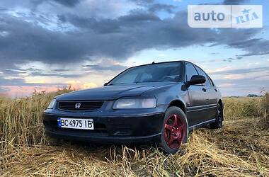 Honda Civic 1996 в Стрые