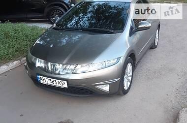 Honda Civic 2007 в Покровске