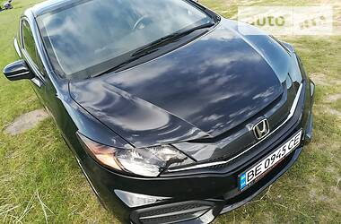 Honda Civic 2014 в Николаеве