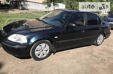 Honda Civic 1997 в Харькове