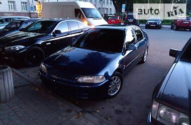Honda Civic 1992 в Тернополе