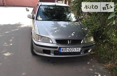 Honda Civic 1997 в Томашполе