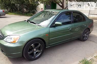 Honda Civic 2003 в Харькове