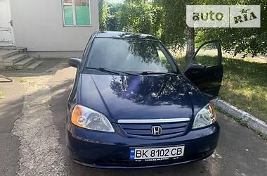 Honda Civic 2003 в Ровно