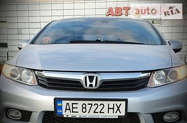 Honda Civic 2012 в Днепре