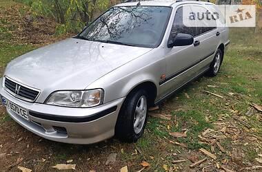 Honda Civic 1999 в Миргороде
