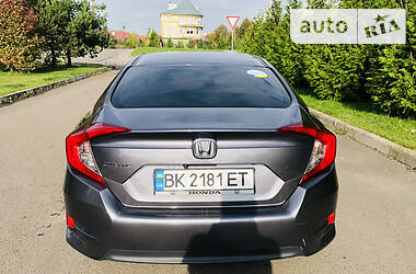 Honda Civic 2017 в Ровно