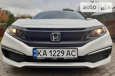 Honda Civic 2018 в Коломые