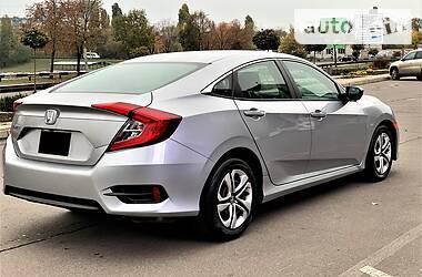 Honda Civic 2017 в Кривом Роге