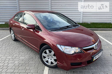 Honda Civic 2007 в Одессе