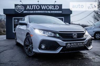 Honda Civic 2018 в Полтаві