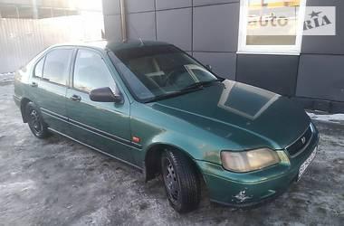 Honda Civic 1996 в Шепетівці