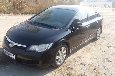 Honda Civic 2006 в Сумах