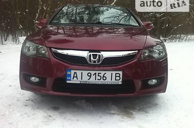 Honda Civic 2011 в Киеве