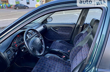 Honda Civic 1999 в Ивано-Франковске