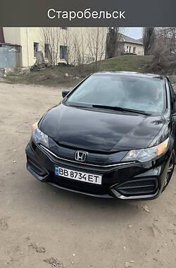 Honda Civic 2014 в Старобельске