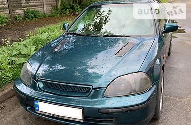 Хэтчбек Honda Civic 1997 в Киеве