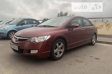 Седан Honda Civic 2008 в Києві