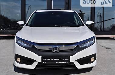 Седан Honda Civic 2017 в Киеве