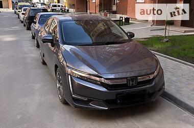 Honda Clarity 2018 в Тернополі