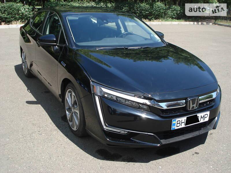 Honda Clarity 2017 в Одессе