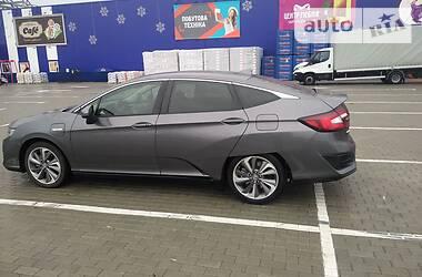Honda Clarity 2019 в Луцке