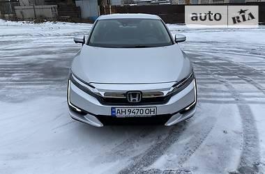 Honda Clarity 2018 в Слов'янську