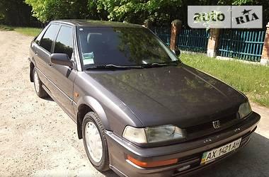 Honda Concerto 1993 в Харькове