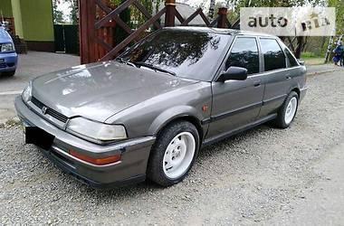 Honda Concerto 1992