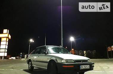 Honda Concerto 1993 в Ровно