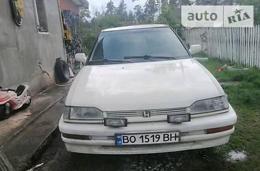 Honda Concerto 1991 в Ровно