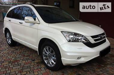 Honda CR-V 2.4 EXECUTIVE ПОЛНАЯ 2011