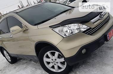 Honda CR-V MAKSIMAL 2.4 AVTOMAT 2008