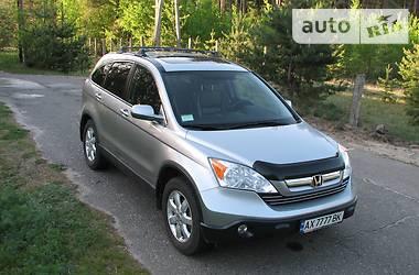 Honda CR-V 2008 в Харькове
