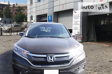 Honda CR-V 2016 в Дніпрі